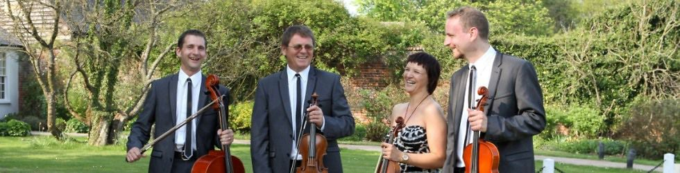 Capital String Quartet