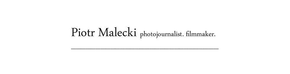 Piotr Malecki  | Short documentary films