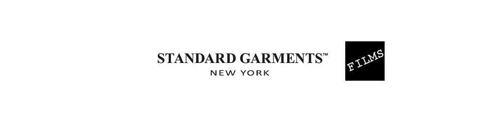 STANDARD GARMENTS™ FILMS