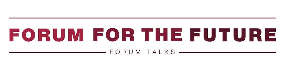 ForumTalks 2013