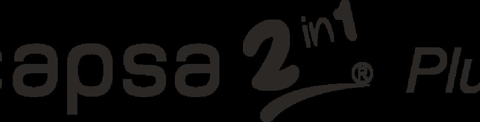 Capsa 2in1 Plus Español
