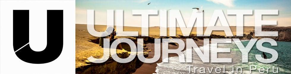 Ultimate Journeys - Travel in Peru