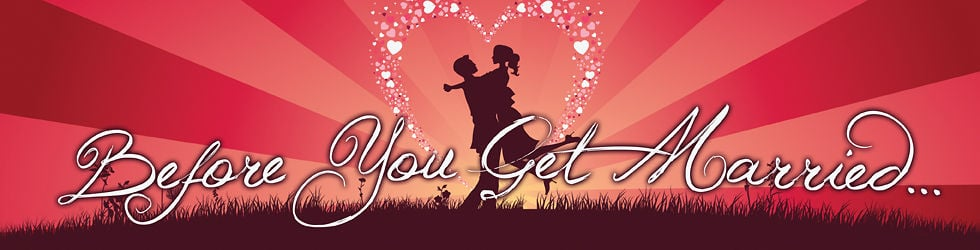 """Torch Church's """"Before You Get Married"""" Series"""