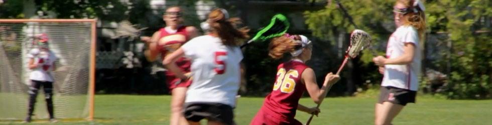 Abby Flagler ~ Lacrosse Highlights