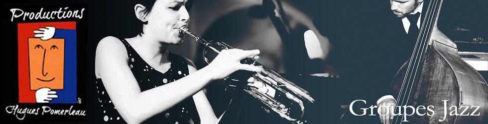 Groupes de  musique Jazz