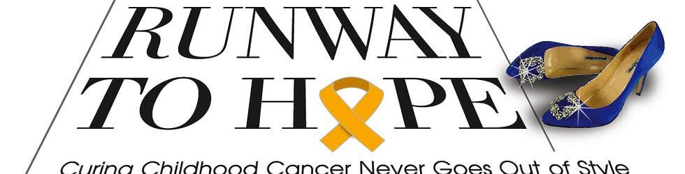Runway To Hope 2013