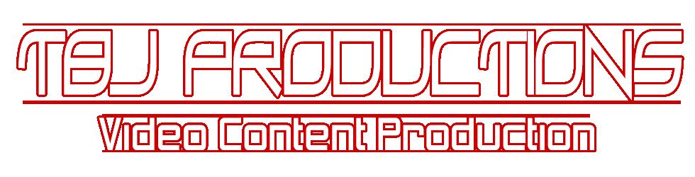 TBJ Productions Videos
