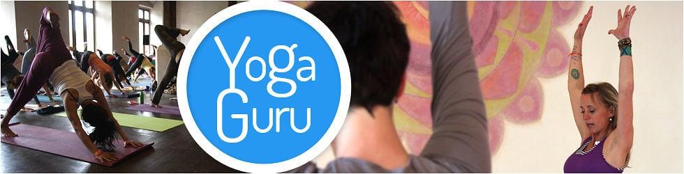YogaGuru