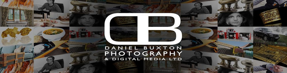 DB Photography & Digital Media Ltd