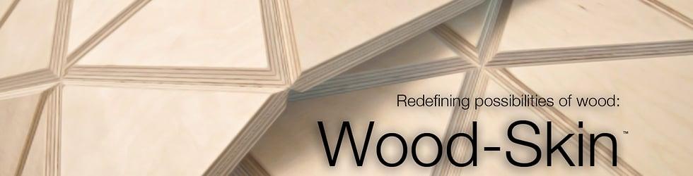 wood-skin