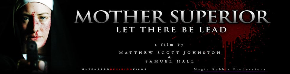 Mother Superior: Let There Be Lead