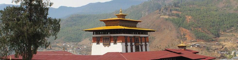 Bhutan Unplugged