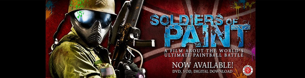 Soldiers of Paint Movie