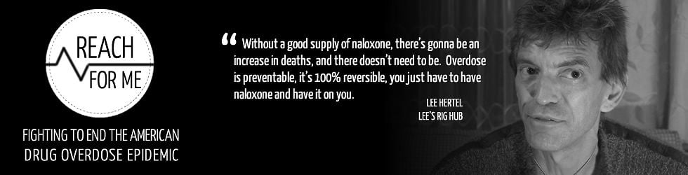 Reach for Me: Fighting to End the American Drug Overdose Epidemic