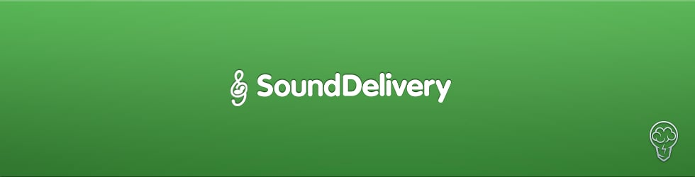 Sound Delivery for iPhone