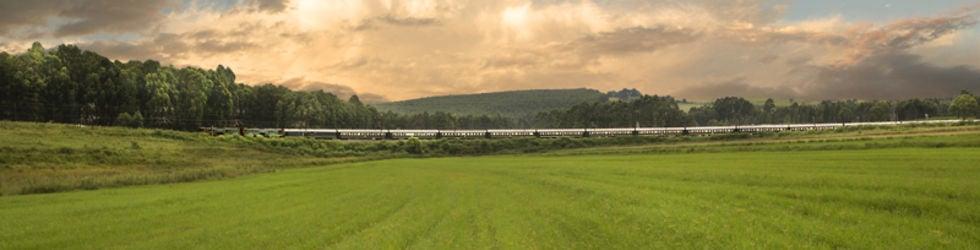Rovos Rail Tours