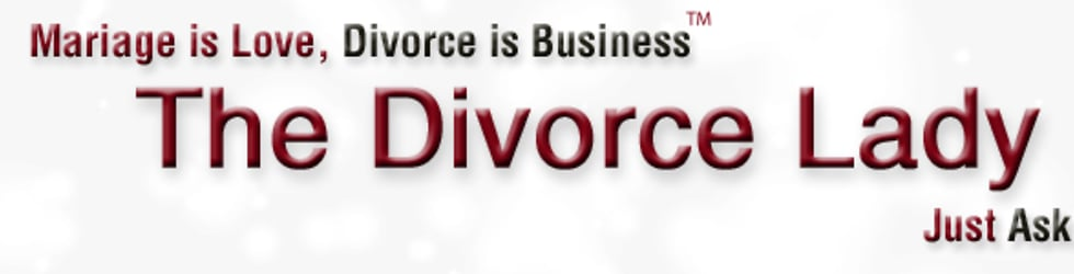 The Divorce Lady