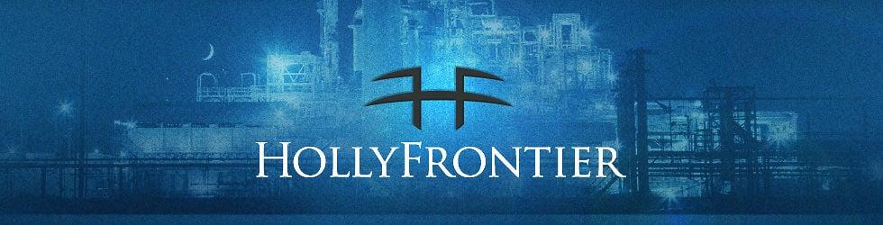 HollyFrontier OnSite Focus