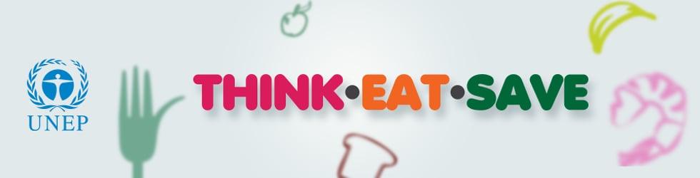 Think.Eat.Save.