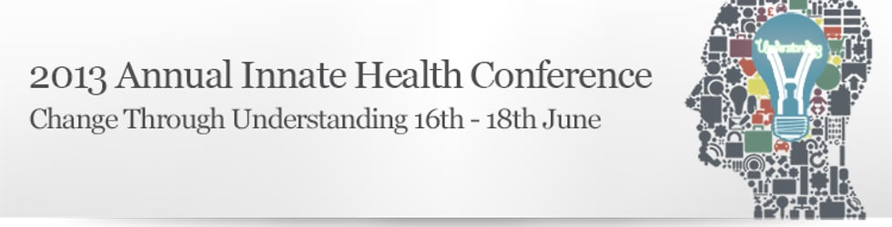 2012 Innate Health Conference