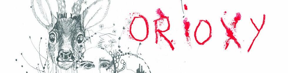 Orioxy