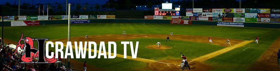 Hickory Crawdads - MiLB Low A Affiliate of Texas Rangers