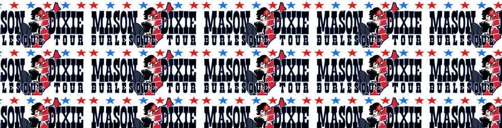 Mason Dixie Burlesque plays Asheville '13
