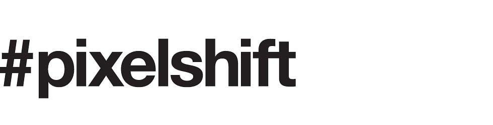 #pixelshift
