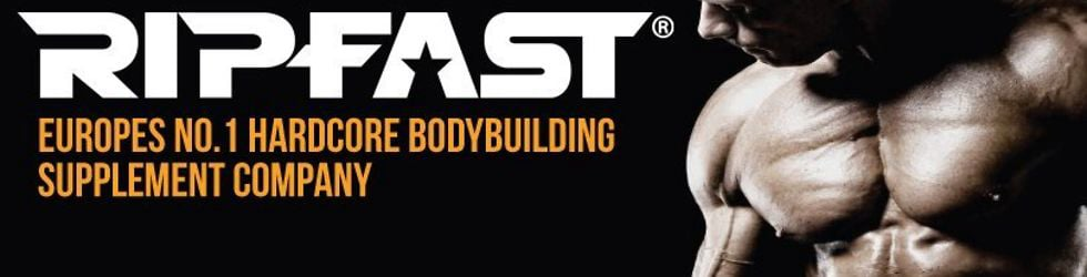 Ripfast Bodybuilding