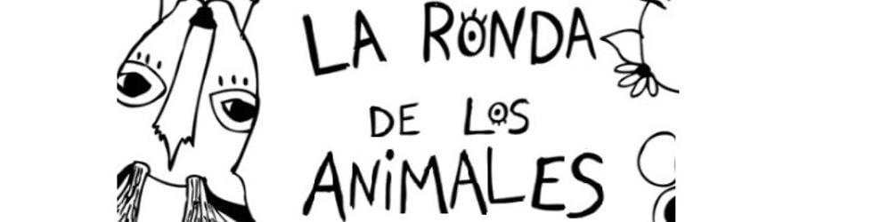 La Ronda De Los Animales: Antología de poéticas y estéticas audiovisuales