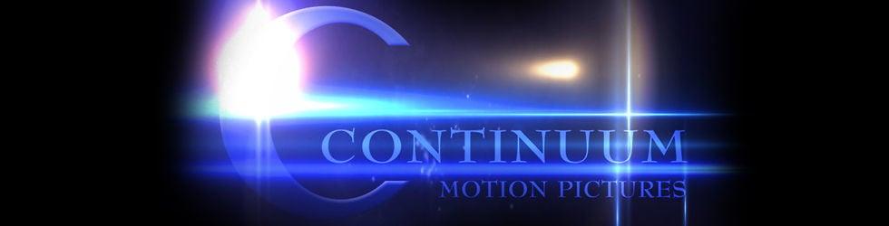 Danny Torres Continuum Motion Pictures
