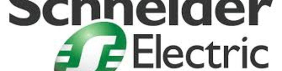 Schneider Electric-EV Conference