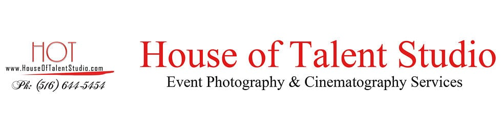 House of Talent Studio - Wedding Cinematography