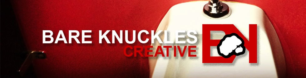Bare Knuckles Creative