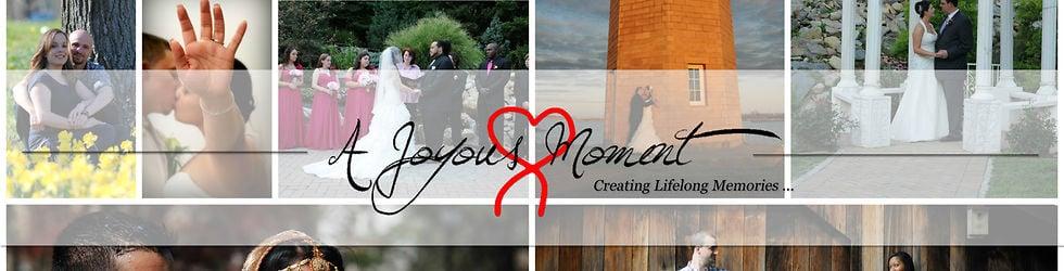 A Joyous Moment- Connecticut Wedding Photography & Videography