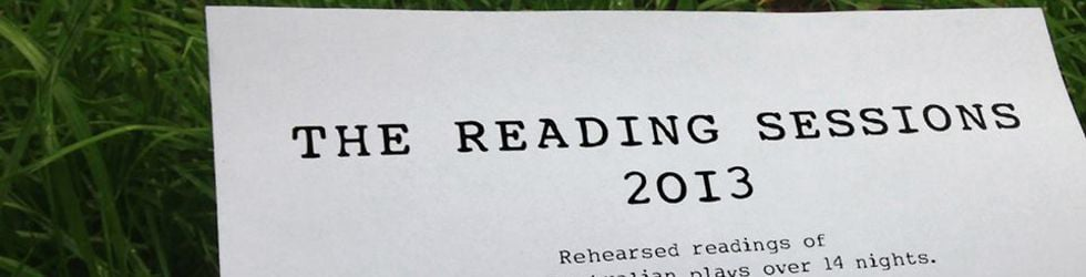 The Reading Sessions 2013
