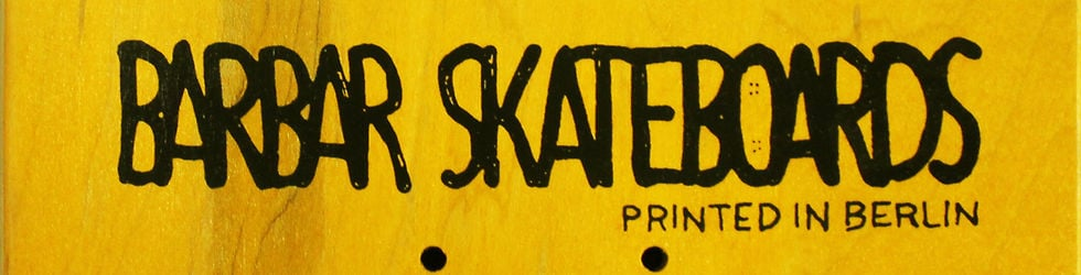 barbar european skateboard company channel