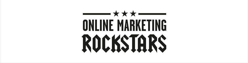 Online Marketing Rockstars 2013