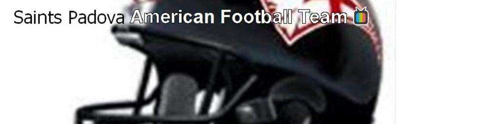Saints Padova American Football Team