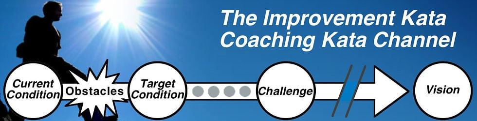 Improvement Kata & Coaching Kata