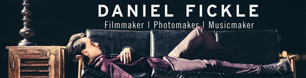 Directorial works of Daniel Fickle