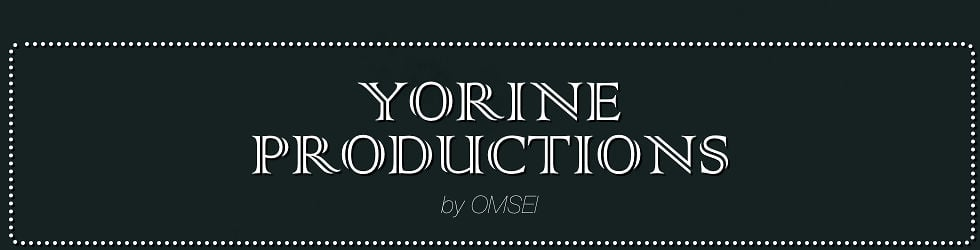 Yorine Productions