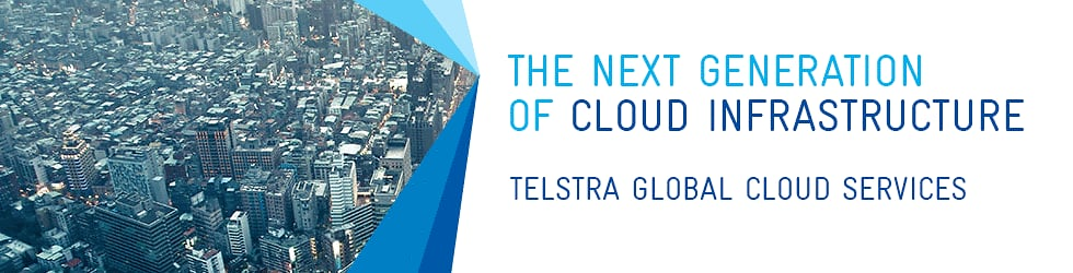 Telstra Global Cloud Services