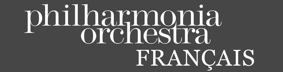 Philharmonia Orchestra (Français)