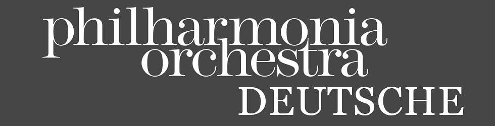 Philharmonia Orchestra (Deutsche)