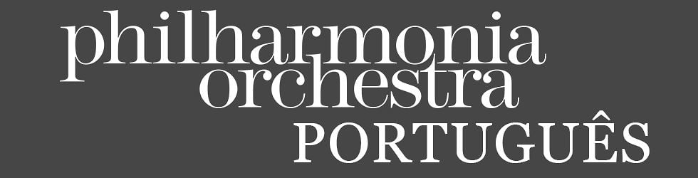 Philharmonia Orchestra (Português)