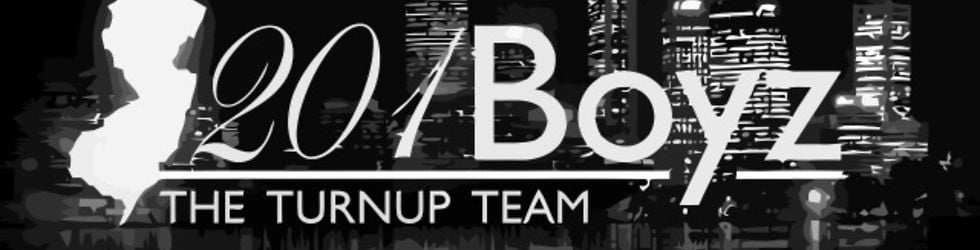 "201Boyz ""The Turnup Team"""