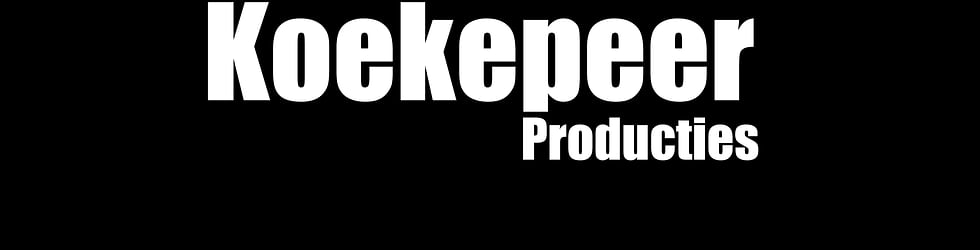Koekepeer Producties