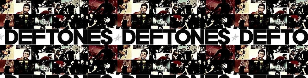 With Attitude Will & Some Spirit - A Deftones Experience