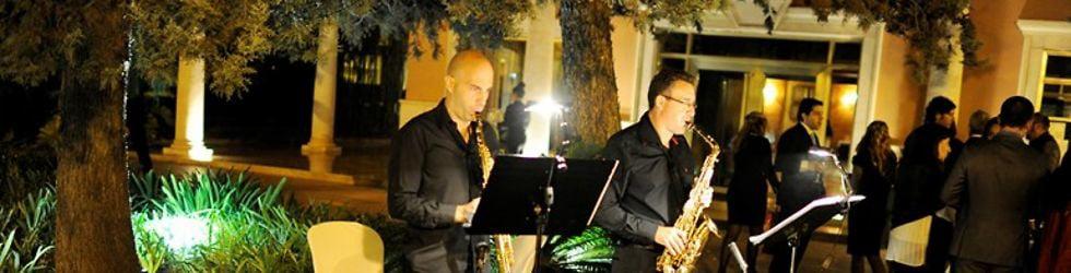 "Canal ""Romantic Sax"", música para tu boda."